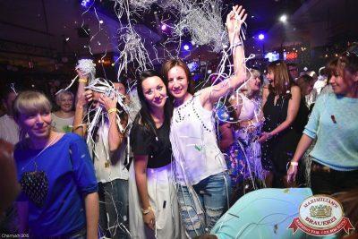 «Дыхание ночи»: White party, 12 июня 2015 - Ресторан «Максимилианс» Уфа - 12