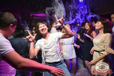 «Дыхание ночи»: White party, 12 июня 2015 - Ресторан «Максимилианс» Уфа - 13