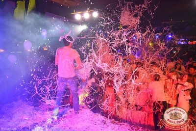 «Дыхание ночи»: White party, 12 июня 2015 - Ресторан «Максимилианс» Уфа - 17