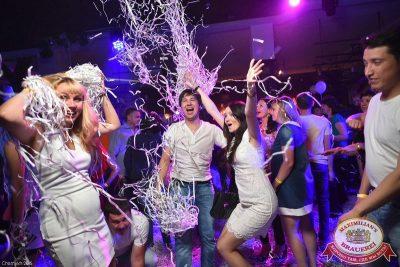 «Дыхание ночи»: White party, 12 июня 2015 - Ресторан «Максимилианс» Уфа - 21