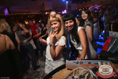«Дыхание ночи»: White party, 12 июня 2015 - Ресторан «Максимилианс» Уфа - 24
