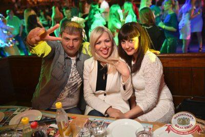 «Дыхание ночи»: White party, 12 июня 2015 - Ресторан «Максимилианс» Уфа - 26
