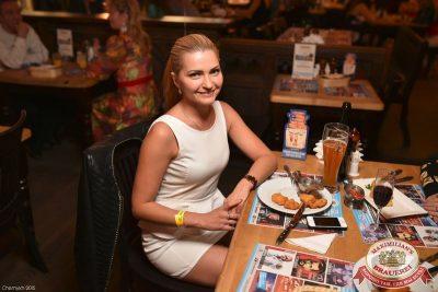 «Дыхание ночи»: White party, 12 июня 2015 - Ресторан «Максимилианс» Уфа - 28