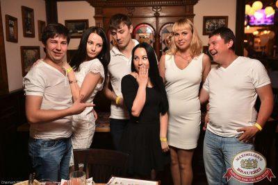 «Дыхание ночи»: White party, 12 июня 2015 - Ресторан «Максимилианс» Уфа - 30