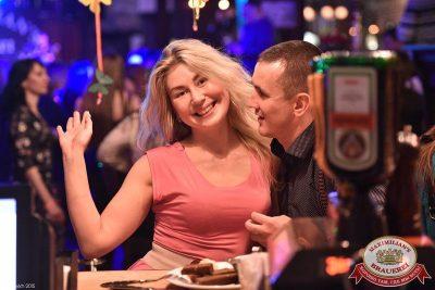 Международный женский день: вечеринка безфартуков, день первый, 7 марта 2015 - Ресторан «Максимилианс» Уфа - 06