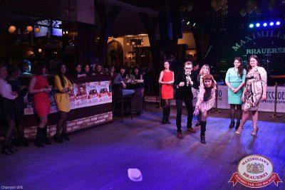 Международный женский день: вечеринка безфартуков, день первый, 7 марта 2015 - Ресторан «Максимилианс» Уфа - 11