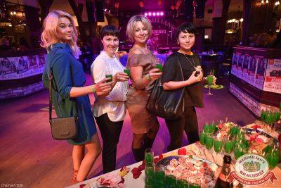 Международный женский день: вечеринка безфартуков, день второй, 8 марта 2015 - Ресторан «Максимилианс» Уфа - 04