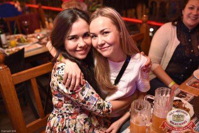 Международный женский день: вечеринка безфартуков, день второй, 8 марта 2015 - Ресторан «Максимилианс» Уфа - 05