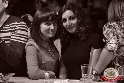 Международный женский день: вечеринка безфартуков, день второй, 8 марта 2015 - Ресторан «Максимилианс» Уфа - 06