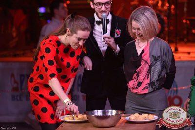Международный женский день: вечеринка безфартуков, день второй, 8 марта 2015 - Ресторан «Максимилианс» Уфа - 12