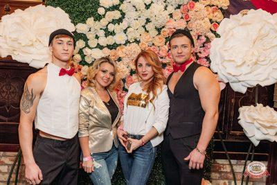 Международный женский день, 7 марта 2019 - Ресторан «Максимилианс» Уфа - 0004