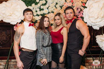 Международный женский день, 7 марта 2019 - Ресторан «Максимилианс» Уфа - 0009