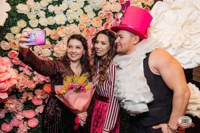 Международный женский день, 7 марта 2019 - Ресторан «Максимилианс» Уфа - 0013