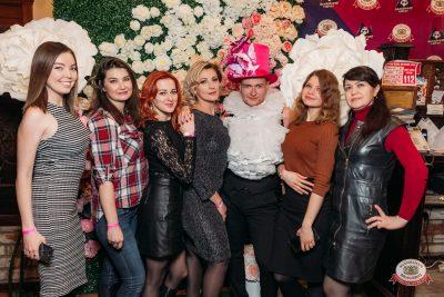 Международный женский день, 7 марта 2019 - Ресторан «Максимилианс» Уфа - 0015