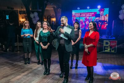 Международный женский день, 7 марта 2019 - Ресторан «Максимилианс» Уфа - 0022