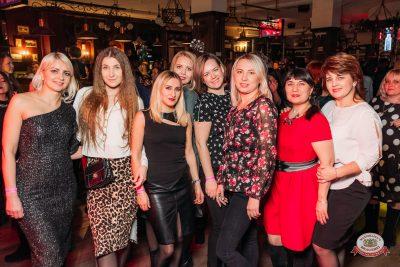 Международный женский день, 7 марта 2019 - Ресторан «Максимилианс» Уфа - 0028
