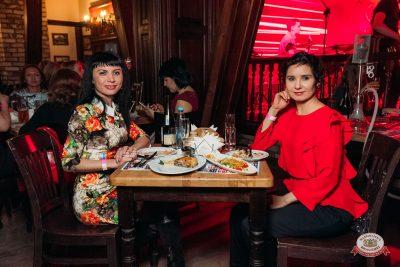 Международный женский день, 7 марта 2019 - Ресторан «Максимилианс» Уфа - 0029