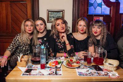 Международный женский день, 7 марта 2019 - Ресторан «Максимилианс» Уфа - 0031