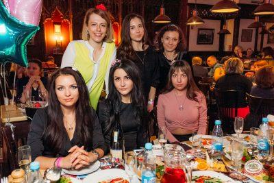Международный женский день, 7 марта 2019 - Ресторан «Максимилианс» Уфа - 0043