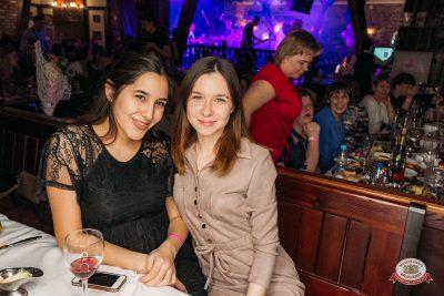 Международный женский день, 7 марта 2019 - Ресторан «Максимилианс» Уфа - 0047