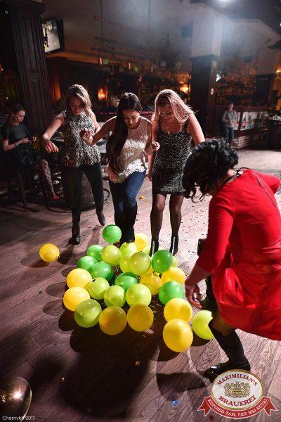 Международный женский день, 8 марта 2017 - Ресторан «Максимилианс» Уфа - 15