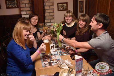 Международный женский день, 6 марта 2016 - Ресторан «Максимилианс» Уфа - 28