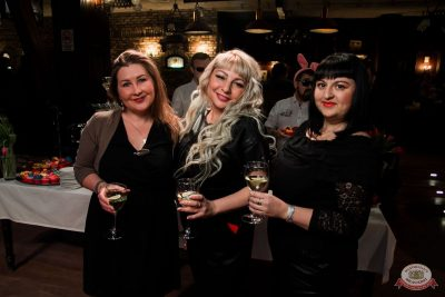 Международный женский день, 7 марта 2020 - Ресторан «Максимилианс» Уфа - 1