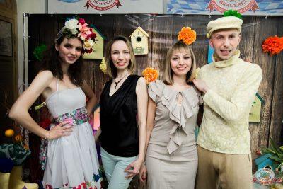 Международный женский день, 7 марта 2020 - Ресторан «Максимилианс» Уфа - 10