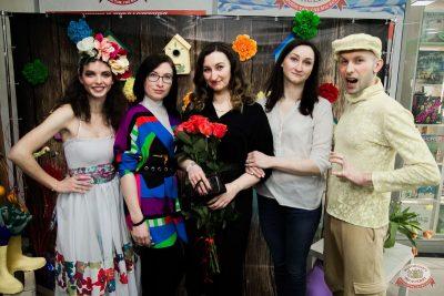 Международный женский день, 7 марта 2020 - Ресторан «Максимилианс» Уфа - 11
