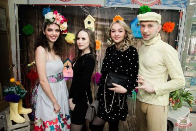 Международный женский день, 7 марта 2020 - Ресторан «Максимилианс» Уфа - 13