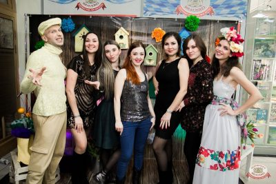 Международный женский день, 7 марта 2020 - Ресторан «Максимилианс» Уфа - 14