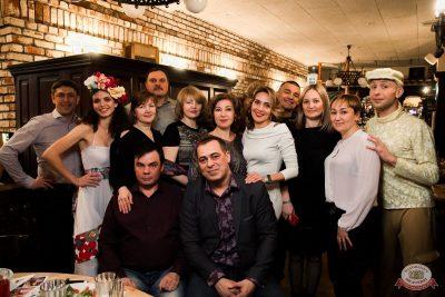 Международный женский день, 7 марта 2020 - Ресторан «Максимилианс» Уфа - 35