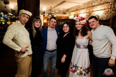 Международный женский день, 7 марта 2020 - Ресторан «Максимилианс» Уфа - 38