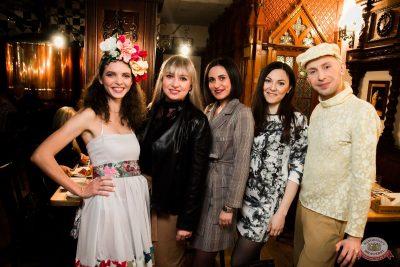 Международный женский день, 7 марта 2020 - Ресторан «Максимилианс» Уфа - 45