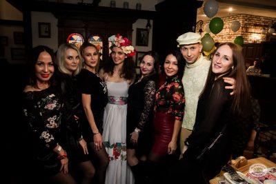Международный женский день, 7 марта 2020 - Ресторан «Максимилианс» Уфа - 46