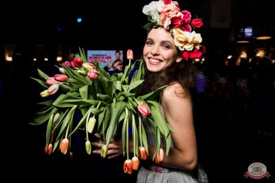 Международный женский день, 7 марта 2020 - Ресторан «Максимилианс» Уфа - 47