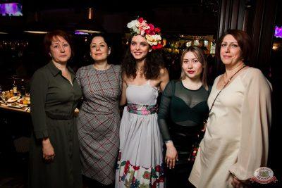 Международный женский день, 7 марта 2020 - Ресторан «Максимилианс» Уфа - 48