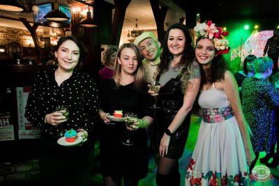Международный женский день, 7 марта 2020 - Ресторан «Максимилианс» Уфа - 5
