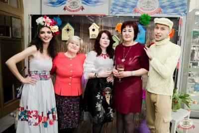 Международный женский день, 7 марта 2020 - Ресторан «Максимилианс» Уфа - 7