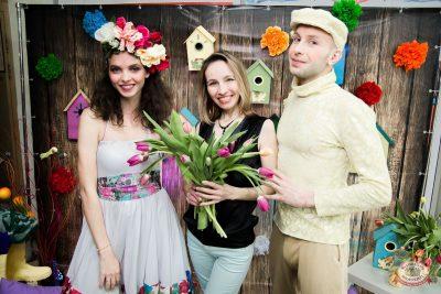 Международный женский день, 7 марта 2020 - Ресторан «Максимилианс» Уфа - 8
