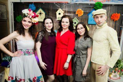 Международный женский день, 7 марта 2020 - Ресторан «Максимилианс» Уфа - 9
