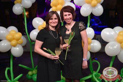 Международный женский день, 7 марта 2016 - Ресторан «Максимилианс» Уфа - 08