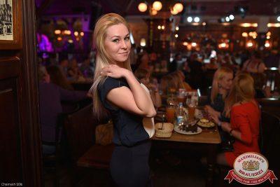 Международный женский день, 7 марта 2016 - Ресторан «Максимилианс» Уфа - 26