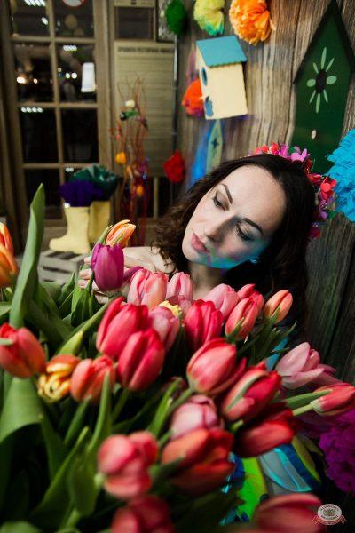 Международный женский день, 8 марта 2020 - Ресторан «Максимилианс» Уфа - 1
