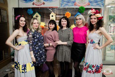 Международный женский день, 8 марта 2020 - Ресторан «Максимилианс» Уфа - 10