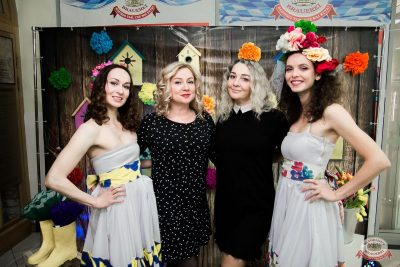 Международный женский день, 8 марта 2020 - Ресторан «Максимилианс» Уфа - 11