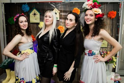 Международный женский день, 8 марта 2020 - Ресторан «Максимилианс» Уфа - 4