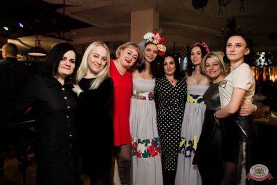 Международный женский день, 8 марта 2020 - Ресторан «Максимилианс» Уфа - 40