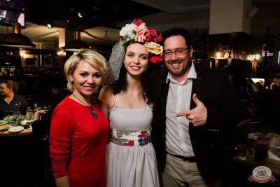 Международный женский день, 8 марта 2020 - Ресторан «Максимилианс» Уфа - 42