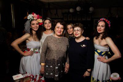 Международный женский день, 8 марта 2020 - Ресторан «Максимилианс» Уфа - 47